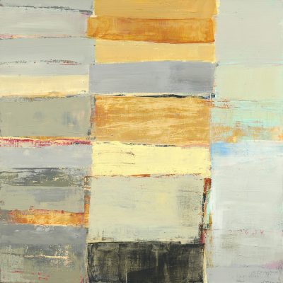 Jane Davies - Stacked Stripes #14