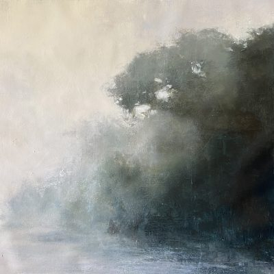 Julia Purinton - Shoreline