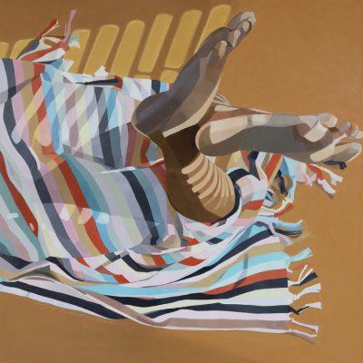 Lori Mehta - Put Your Feet Up