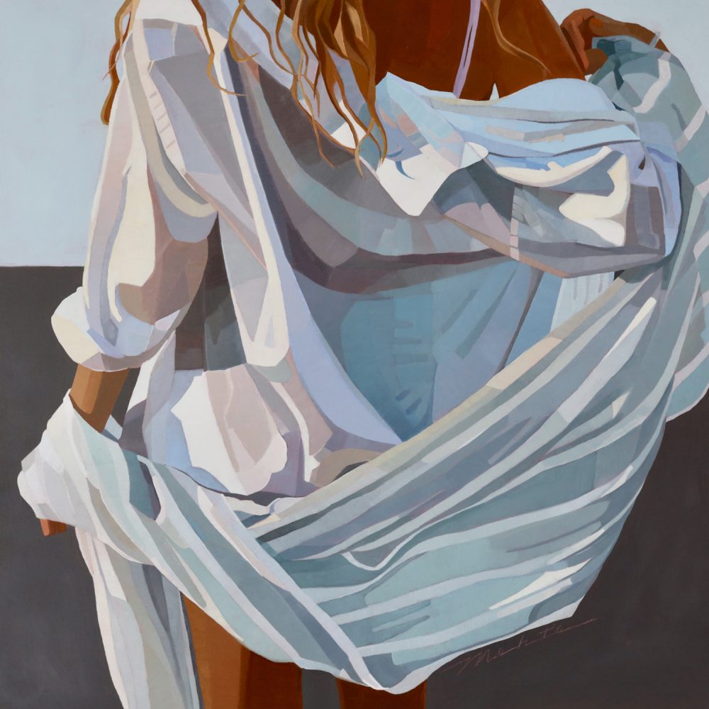 Lori Mehta - Shedding Layers