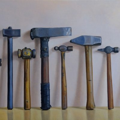 Kate Gridley - The Tool Maker II