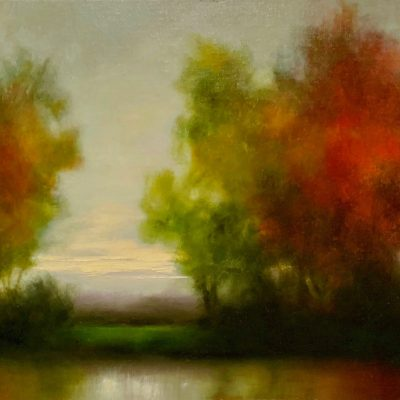Penny Billings - Autumn Sonata