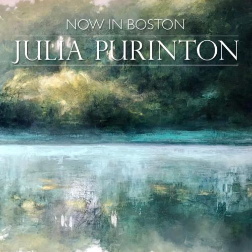 Julia Purinton Thumbnail